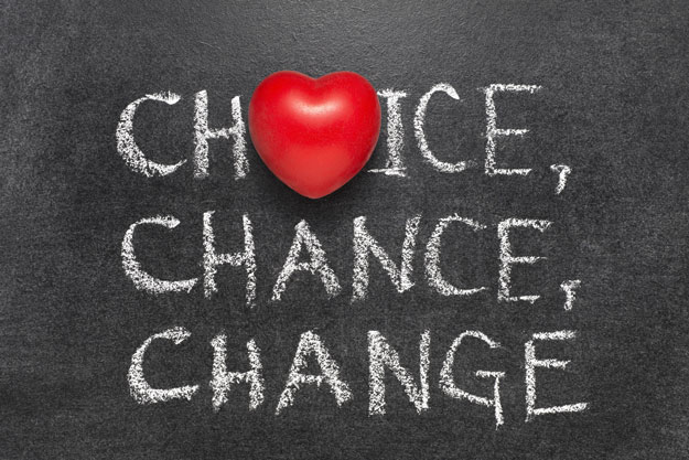 Accept Change | 7 Self Improvement Habits That Can Change Your Life For The Better