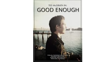 You're invited to watch my show Good Enough!