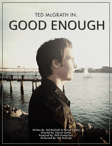 The AME Magazine Podcast Interview: Good Enough