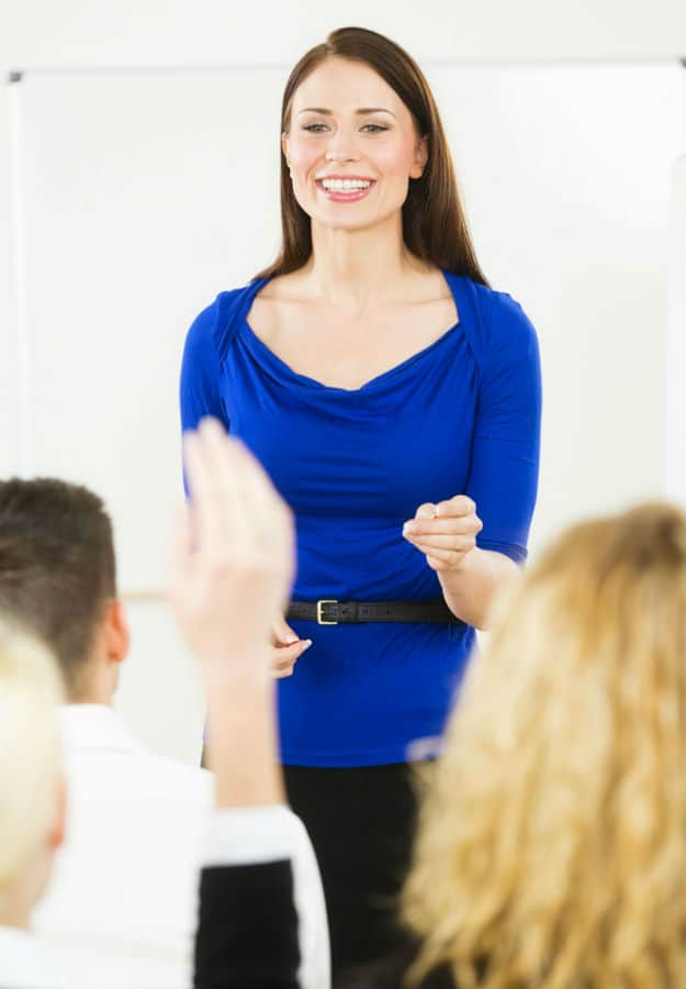 Be yourself | 15 Effective Public Speaking Tips To Boost Your Confidence