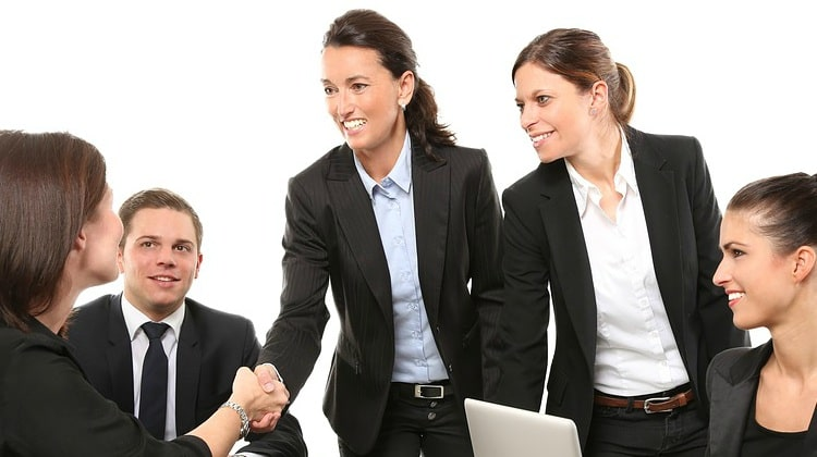 What is Strategic Partnership? 5 Tips To Developing A Successful One