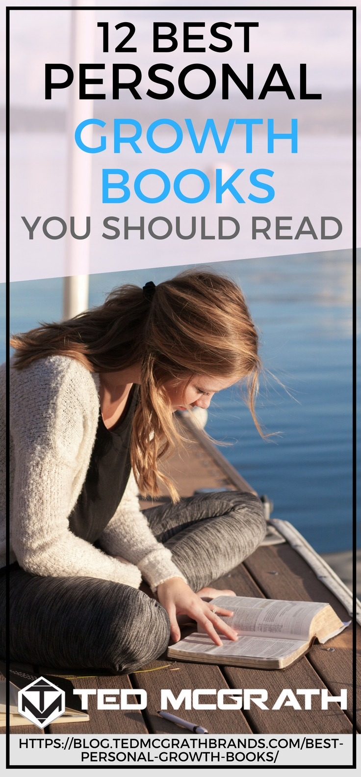 Best Personal Growth Books You Should Read