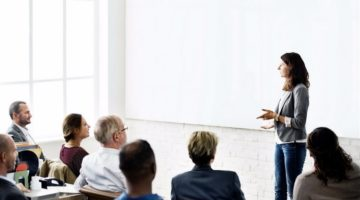 How to Conduct Seminars & Conferences | Checklist & Guide