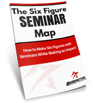 The Six Figure Seminar Map