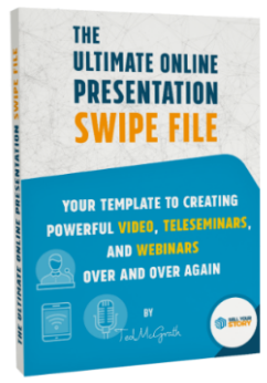 The Ultimate Online Presentation Swipe File