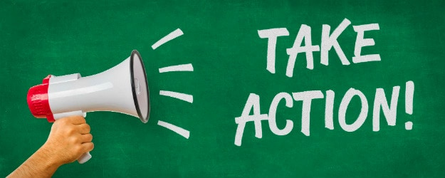 Speaking To That Inner Voice | 5 Effective Call to Action Examples