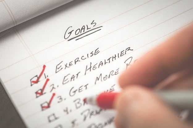 Set Goals | 7 Success Habits You Need To Become Prosperous