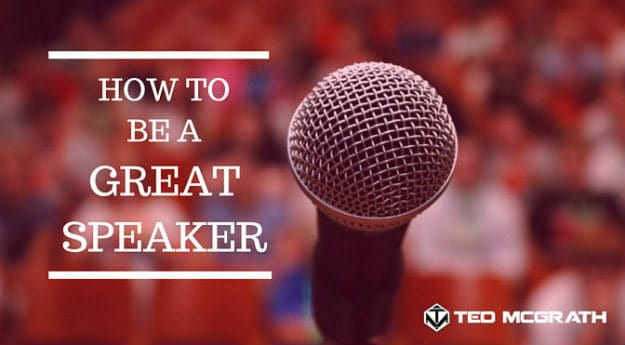 How To Be A Great Speaker | Public Speaking 101 My Experiences As A Public Speaker