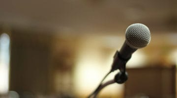 How To Get Booked As A Speaker On Other People's Stages