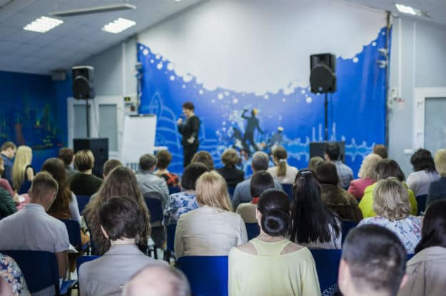 Speak On Local Networking Events | Networking Live Events | Strategies To Pack Your Events