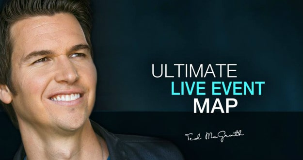 Marketing Strategy for Live Events or Seminars | My Ultimate Marketing Strategy Guide Guaranteed To Earn You Millions
