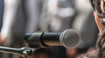 How to Earn from Your Live Speaking Events
