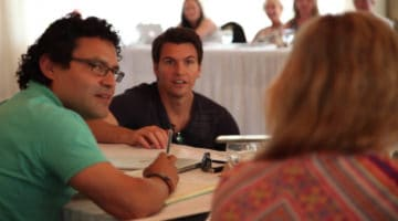 How To Get Started As A Coach, Speaker, Or Entrepreneur