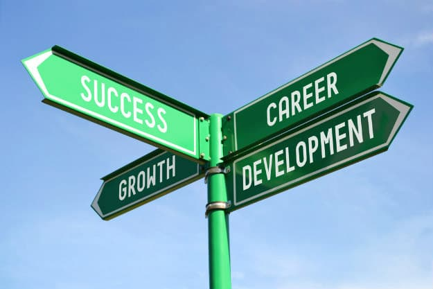 Take A Career Path Test | Choose The Right Business Path For You With These Tips