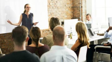 How To Master A Stage Presentation And Become An Effective Speaker