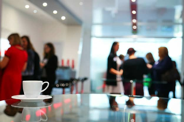 You Go To Networking Events Without A Purpose   7 Bad Habits You MUST Avoid During Networking Events