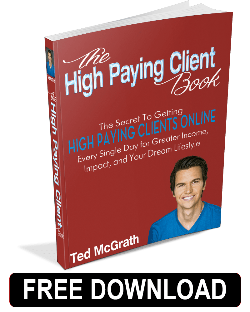 High Paying Client Book