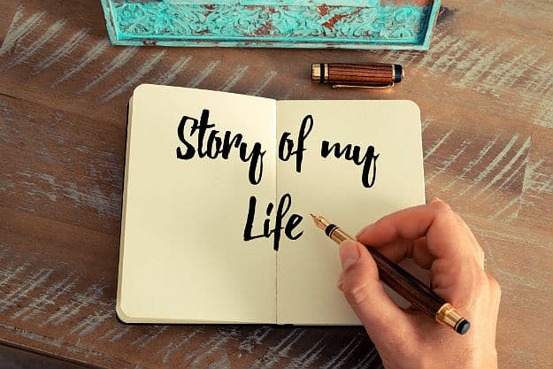 My Personal Story   Module 3: How To Design A Personal Story That Sells