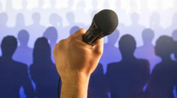 My Ultimate Public Speaking Guide