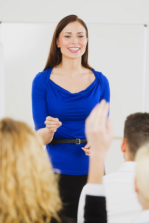 Be Yourself | Effective Public Speaking Tips to Boost Your Confidence