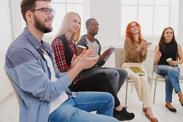 Focus on Your Allies   Effective Public Speaking Tips to Boost Your Confidence
