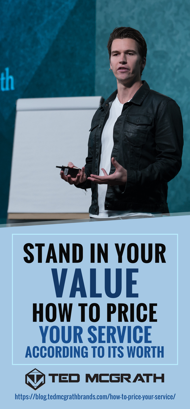 Stand In Your Value | How To Price Your Service According To Its Worth